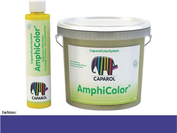 Caparol AVA AmphiColor Abtönfarbe Violett