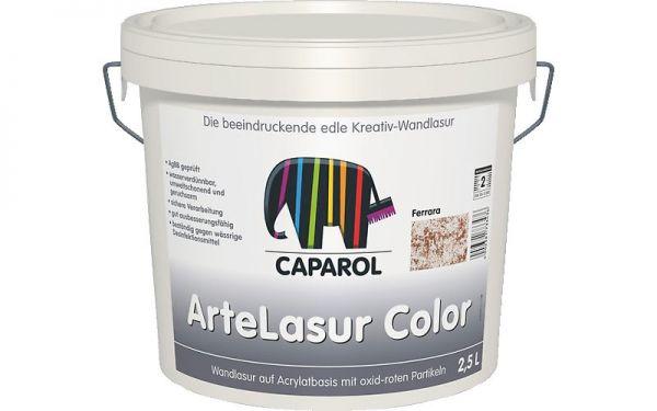 Caparol ArteLasur Color Livorno