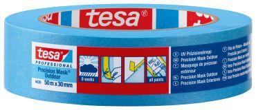 Tesa 4439 Präzisionskrepp® Außen