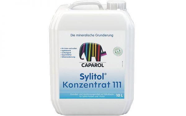 Caparol Sylitol Konzentrat 111