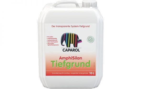 Caparol AmphiSilan Tiefgrund LF