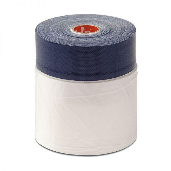 Kip 384 Stuck-Masker blau