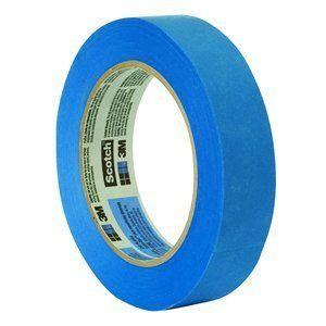 3M Scotch® Malerabdeckband Blau 2090
