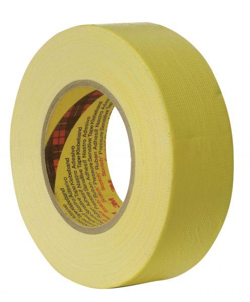 3M Scotch® Betongewebeband gelb 399