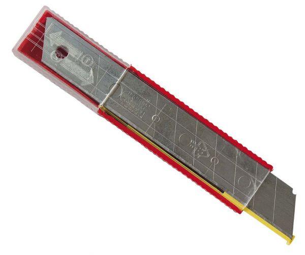 Cutterklinge im Spender 18 mm