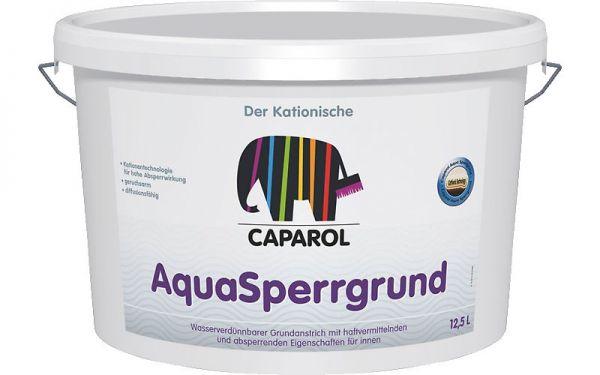 Caparol AquaSperrgrund fein