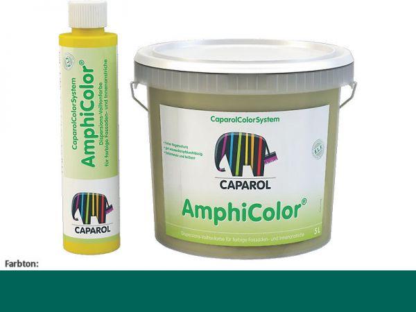 Caparol AVA AmphiColor Abtönfarbe Grün