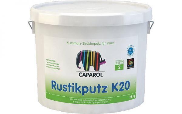 Caparol Rustikputz K 20