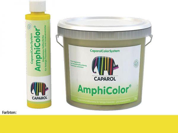 Caparol AVA AmphiColor Abtönfarbe Grüngelb