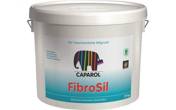 Caparol FibroSil Streichvlies