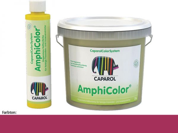 Caparol AVA AmphiColor Abtönfarbe Magenta