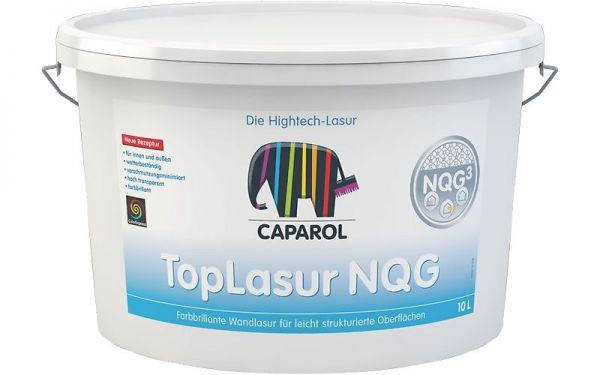 Caparol TopLasur NQG