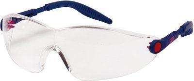 3M Schutzbrille komfort klar 2740