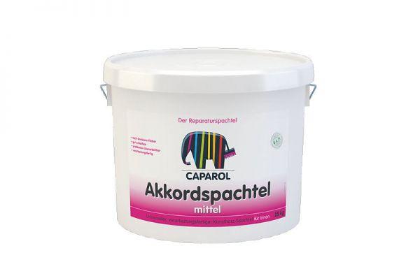 Caparol Akkordspachtel mittel