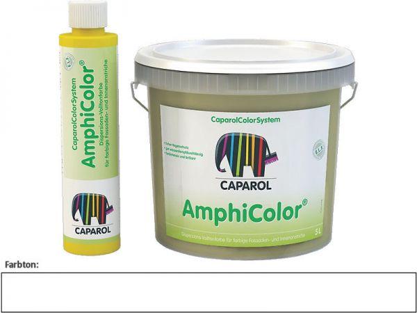 Caparol AVA AmphiColor Abtönfarbe Weiß