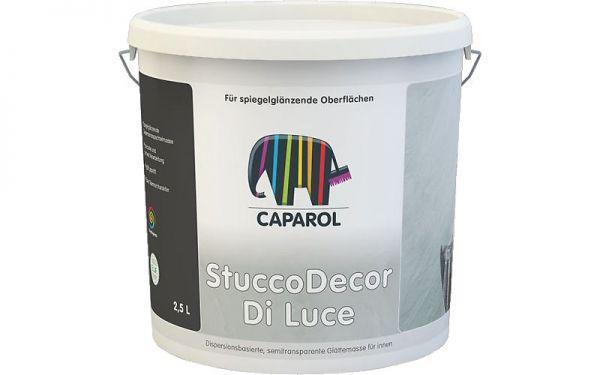 Caparol Capadecor StuccoDecor