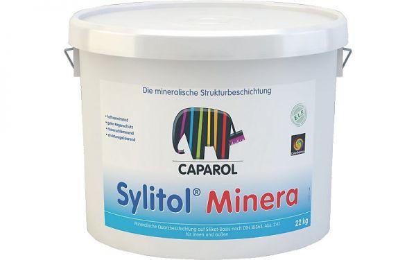 Caparol Sylitol Minera