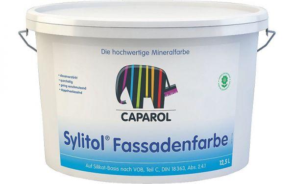 Caparol Sylitol Fassadenfarbe