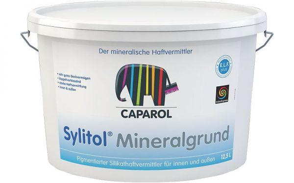 Caparol Sylitol Mineralgrund
