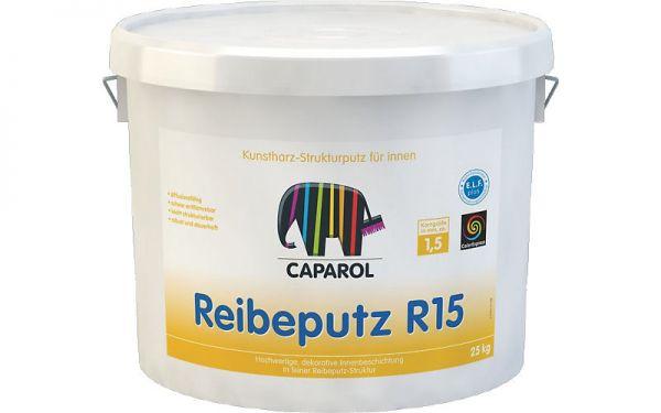 Caparol Reibeputz R 15
