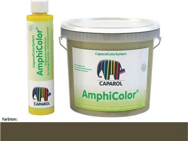 Caparol AVA AmphiColor Abtönfarbe Umbra