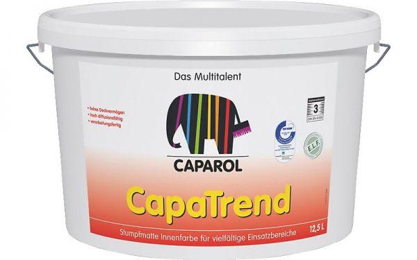 Caparol CapaTrend Schwarz