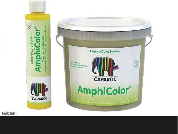 Caparol AVA AmphiColor Abtönfarbe Schwarz