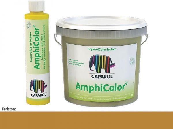 Caparol AVA AmphiColor Abtönfarbe Ocker